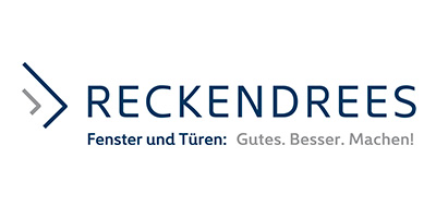 Reckendrees Logo